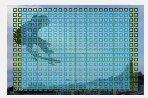 425 фазовых датчика автофокуса покрывают 84% кадра