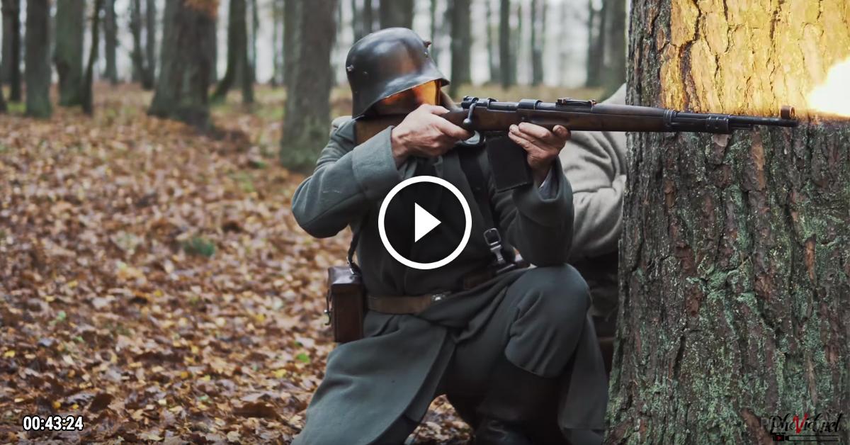 Video: Bermontiāde Jaunmārupē 10.11.018 (garā versija)