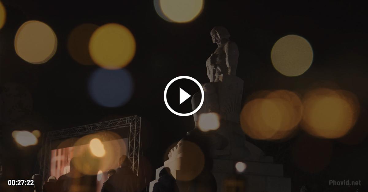 Lāčplēša diena Jelgavā 11.11.2018 (Garā versija)